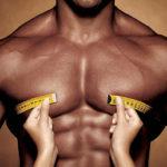 Набор мышечной массы — тренировки и питание