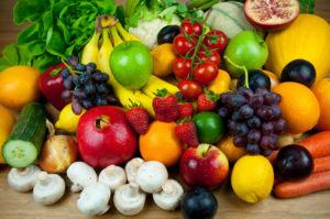 список витаминов