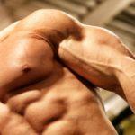 Занятия для набора мышечной массы