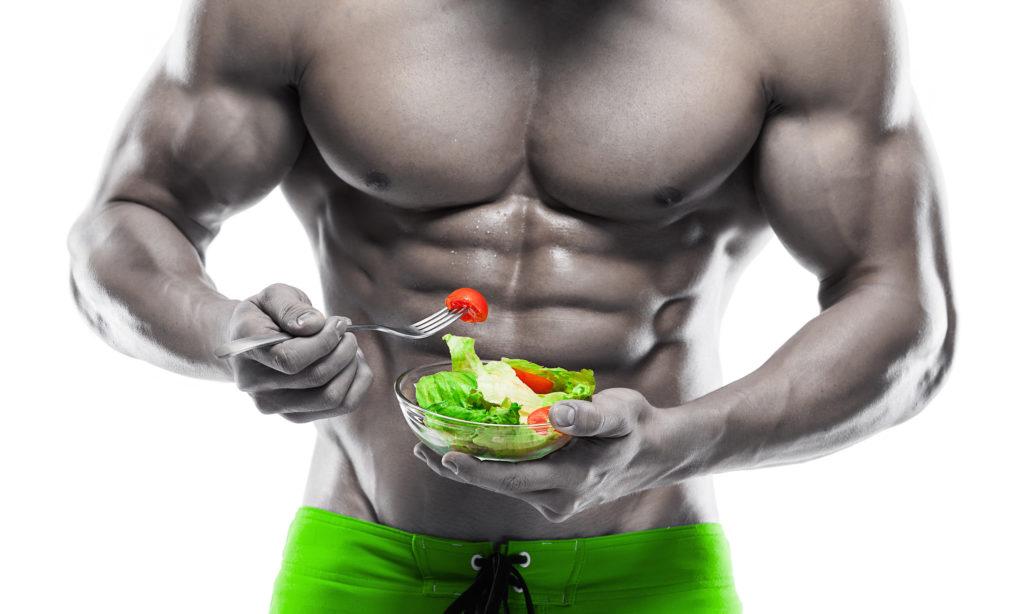 факторы для набора сухой мышечной массы