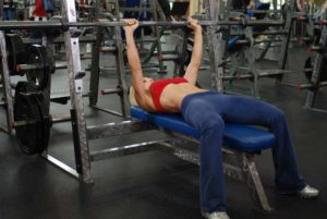 Как набрать мышечную массу в тренажерном зале thumbnail