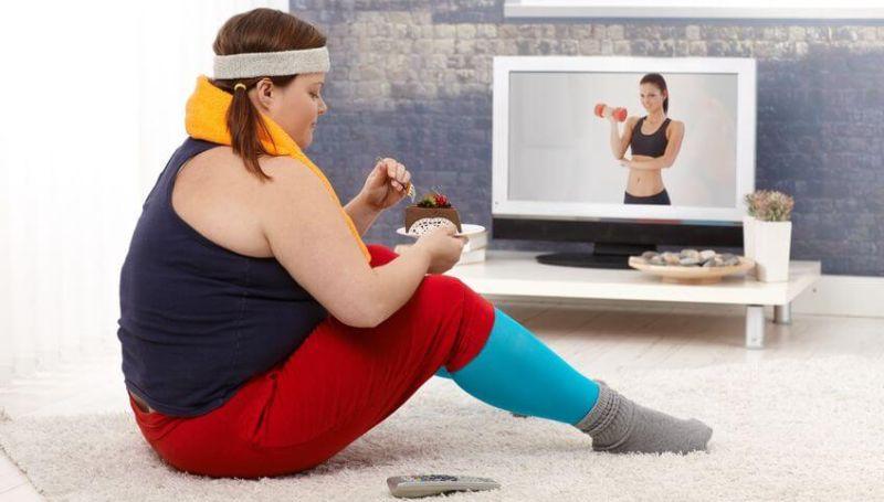 Питание для набора мышечной массы для девушек-советы