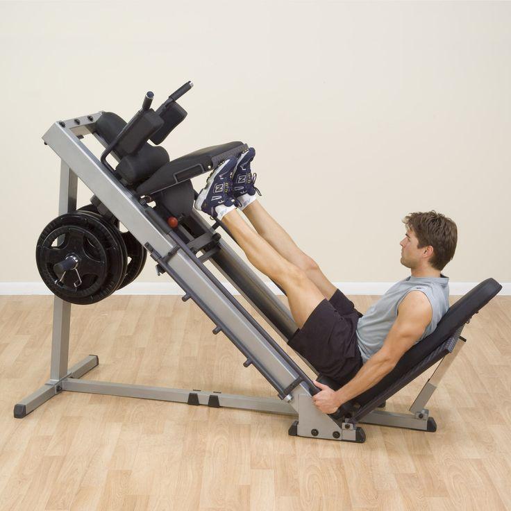 Упражнения для икр