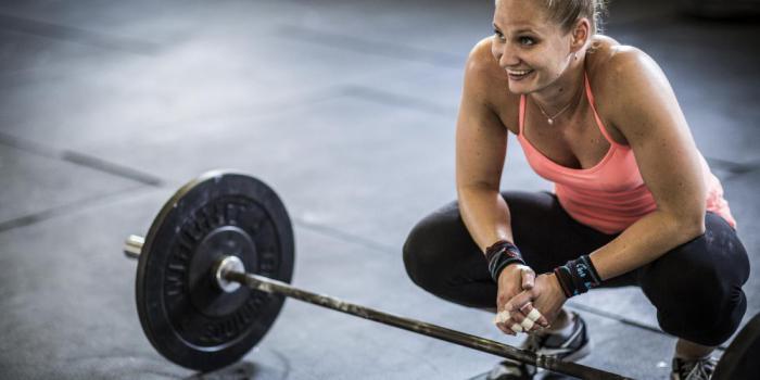 Программы тренировок для набора мышечной массы-сверхкомпенсация