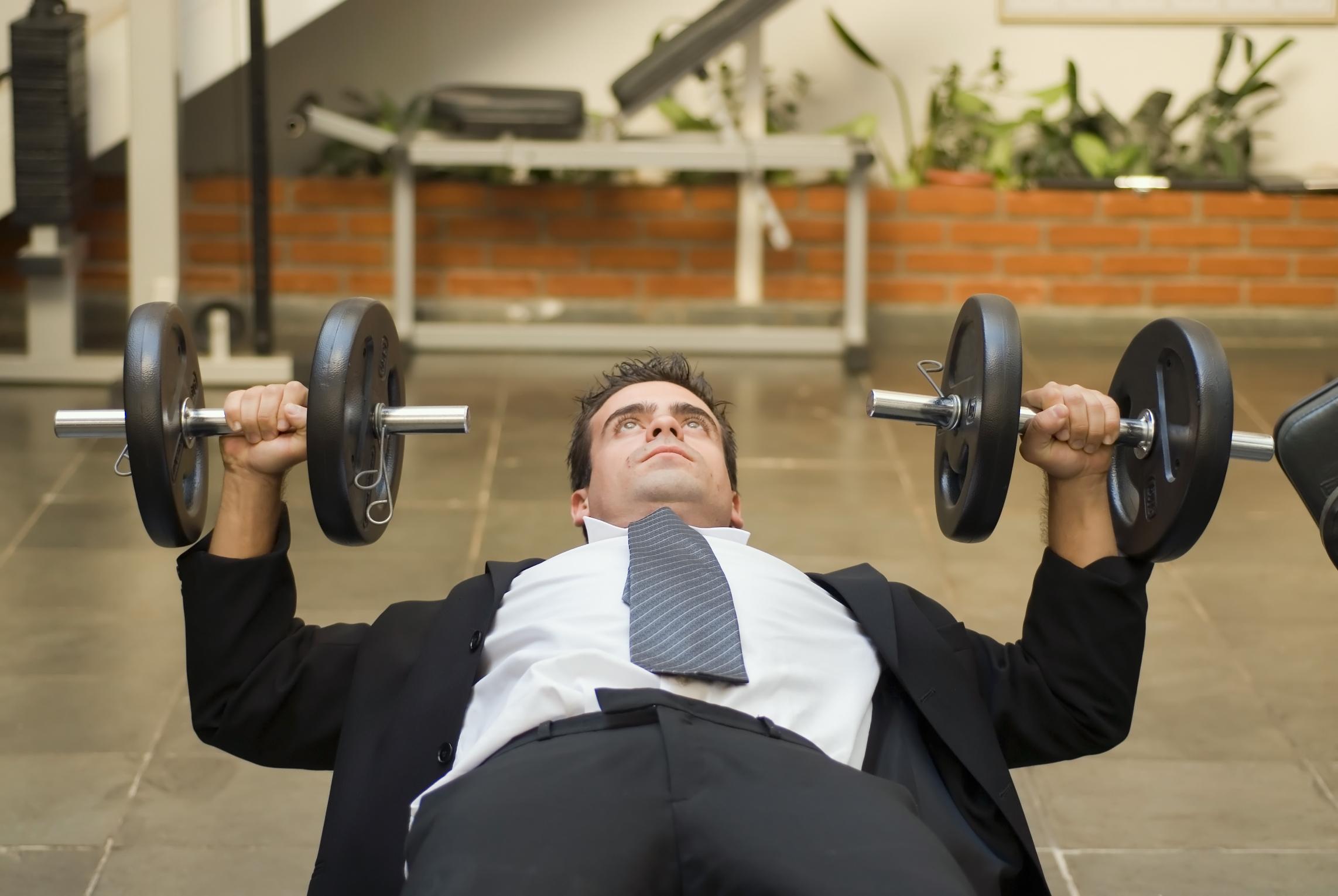 Программа тренировок для набора мышечной массы-вопросы