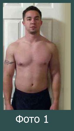 Программа тренировок для набора мышечной массы-фото