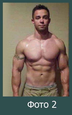 Эффективные программы тренировок для набора мышечной массы