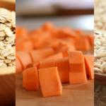 Углеводы для набора мышечной массы – роль в питании