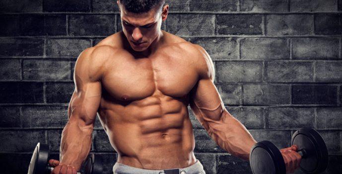 Углеводы для набора мышечной массы-польза