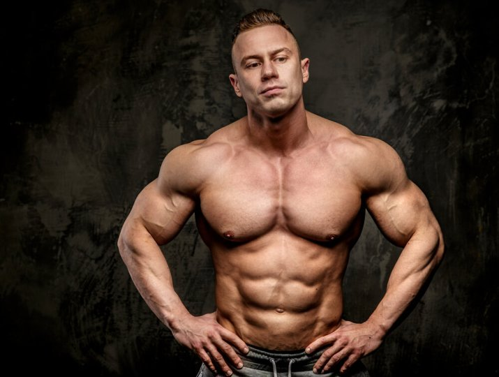 Стероиды для набора мышечной массы-как определить?