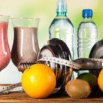 Протеиновыекоктейли для мышц в домашних условиях