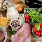 Питание для набора мышечной массы — рацион для роста мышц