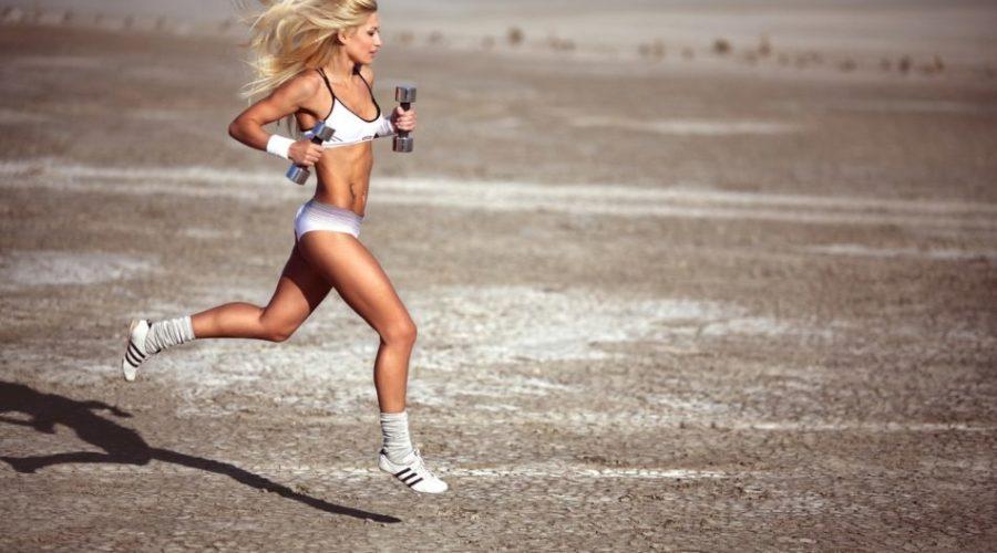 силовые тренировки и кардио
