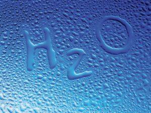 питание для набора мышечной массы-вода