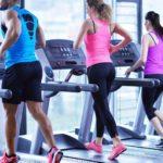 Высокоинтенсивные интервальные тренировки (HIIT тренировки)