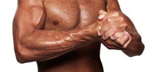 укрепление спины - статика