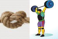 Зависимость геморроя от силовых тренировок