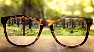 Как силовые тренировки влияют на зрение