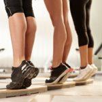 Упражнения при варикозе ног. Польза и противопоказания