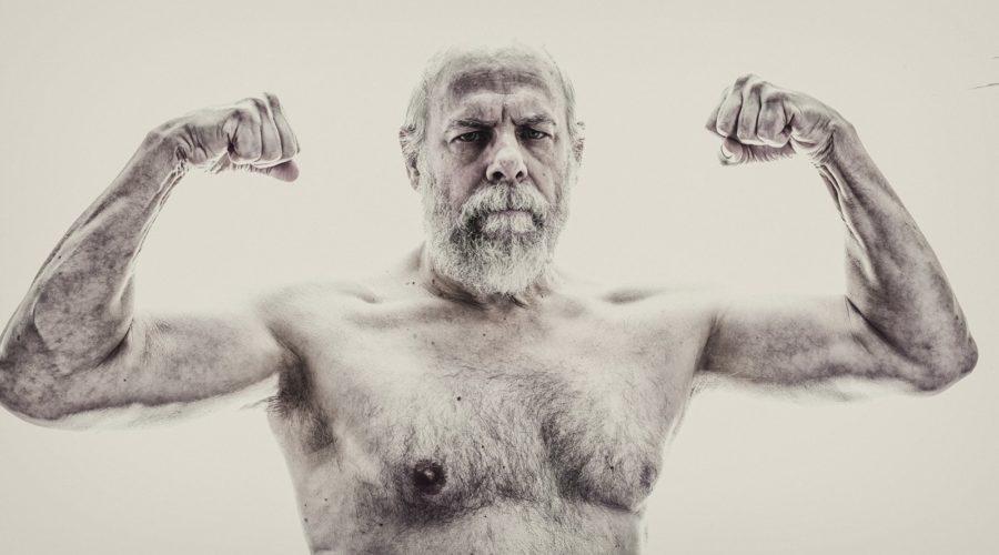 тренировки в возрасте после сорока лет