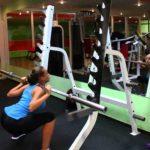 Упражнения для ягодиц и ног для девушек