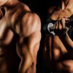 Как растут мышцы — о мышечной гипертрофии у атлетов