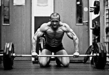 фулбоди тренировки на все тело