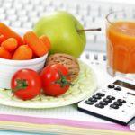 Калькулятор набора мышечной массы — расчет калорий и БЖУ