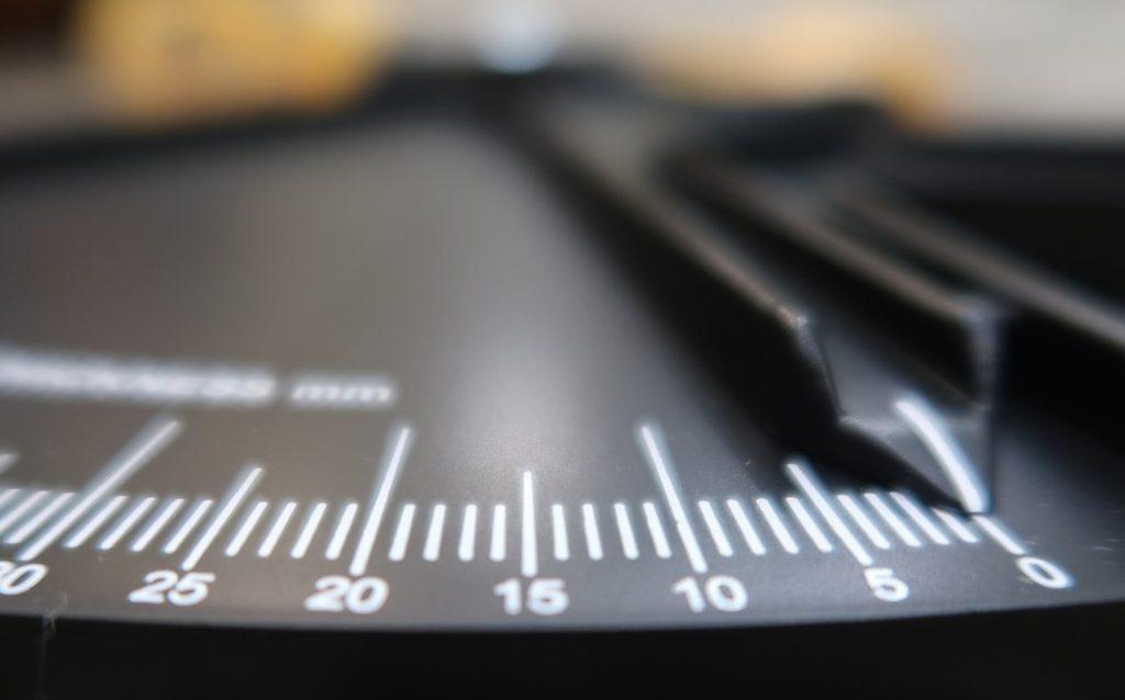 калькулятор мерить