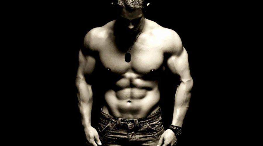 питание для набора мышц
