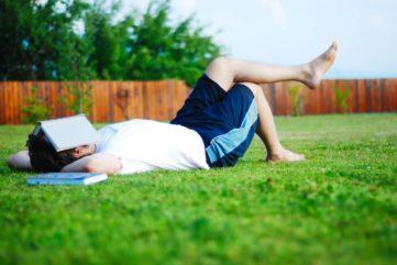 сон и рост мышц