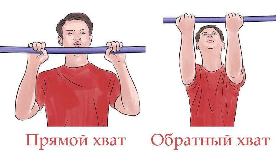 научиться подтягиваться на одной руке