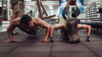 Тренировка с партнером как повысить эффективность