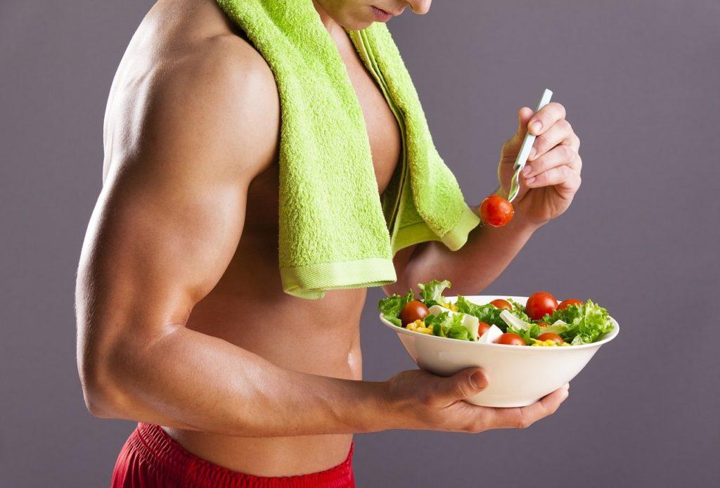 Мужская диета как быстро похудеть