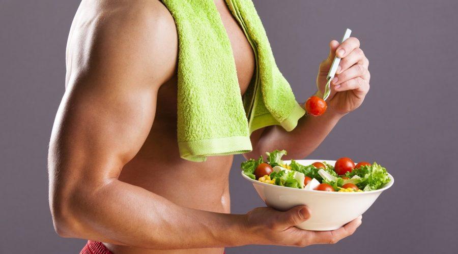 Питание после тренировки - чего хотят уставшие мышцы