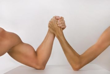 Почему сдуваются мышцы Причины и как предотвратить