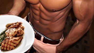 Жиры в рационе - влияние на развитие ожирения