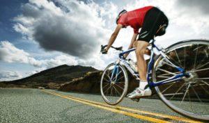 для чего принимать велогонщикам