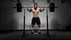 принимать для мышц