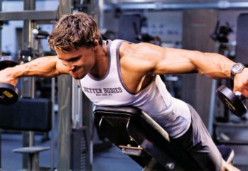 Крепатура мышц - почему возникает и для чего нужна