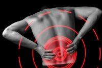 как избавиться от боли в пояснице - быстрый способ