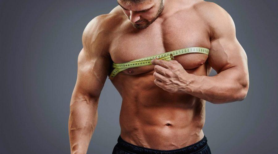 4 совета по увеличению объема мышц - что изменить