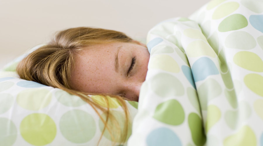 как утяжеленные одеяла улучшают сон и восстановление