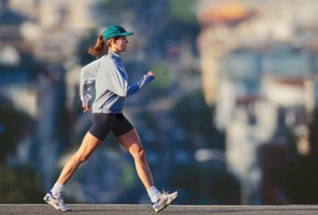 Облегченная кардиотренировка для похудения ходьба натощак