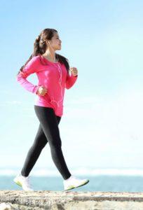 для похудения необходимы кардиотренировки натощак
