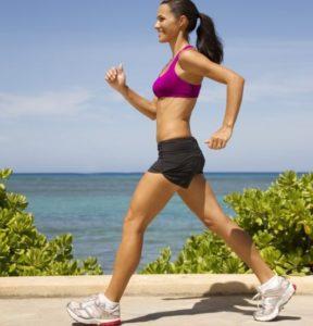 похудение и кардиотренировки - как делать