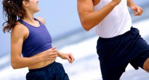 кардиотренировки для похудения - бег или быстро идти