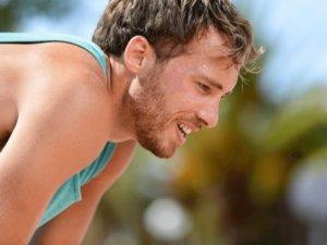 кортизол из-за перетренированности повышается