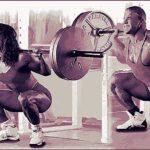 Как увеличить приседания со штангой: 5 тренировочных советов