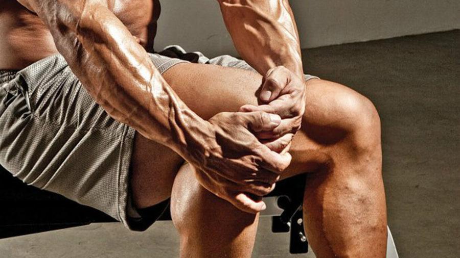 7 лучших упражнений для укрепления коленных суставов